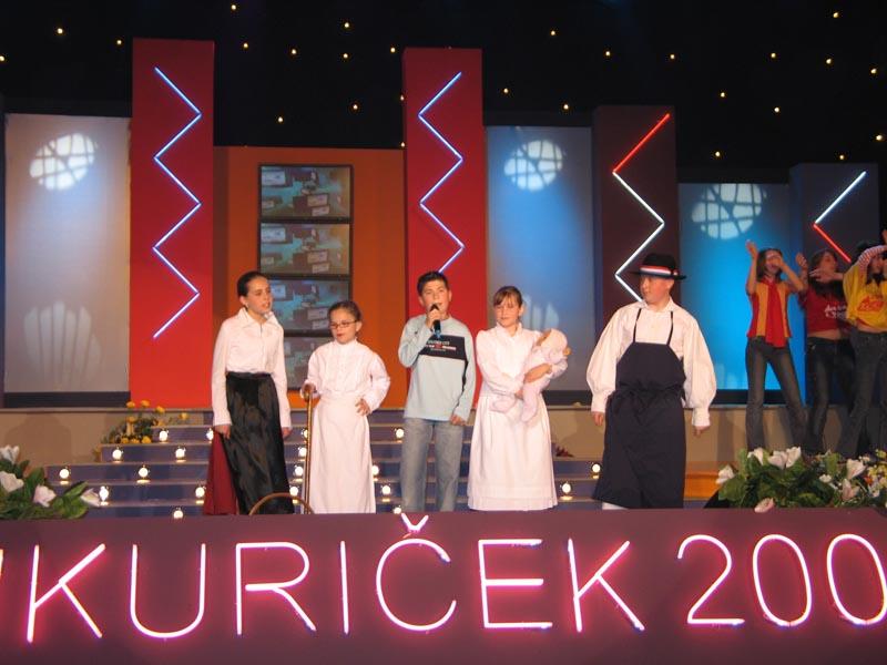Kukuriček 2006
