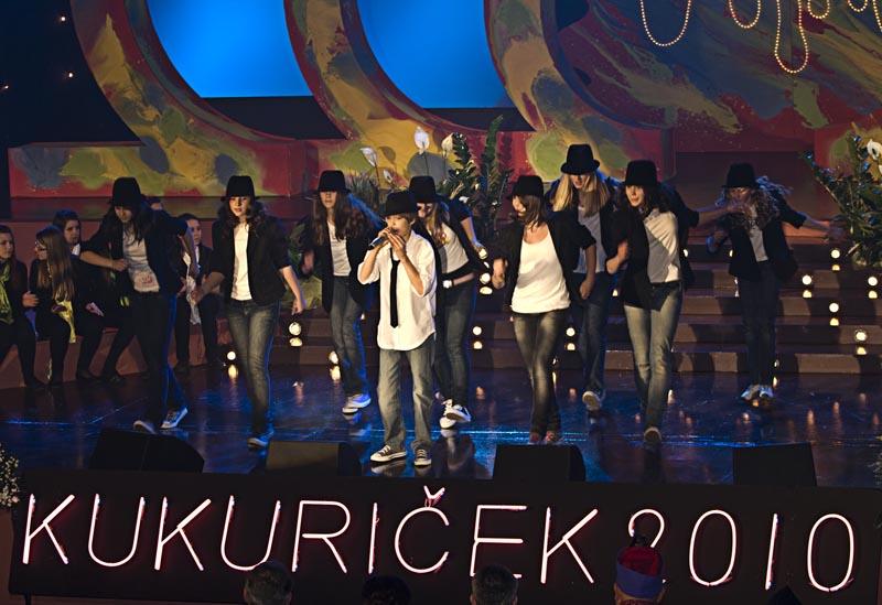 Kukuriček 2010.