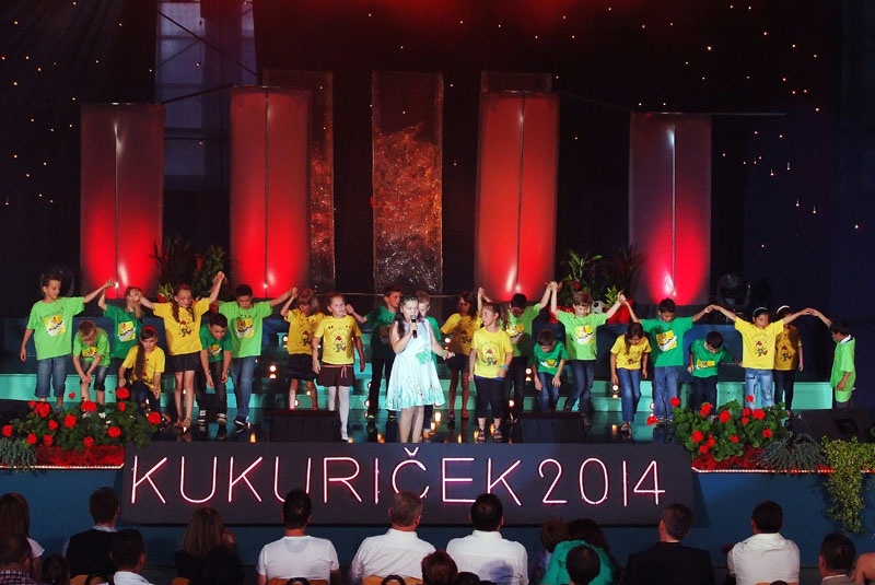 Kukuriček 2014.