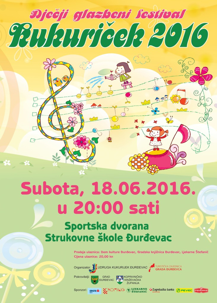 "Program ""Kukuriček 2016."""